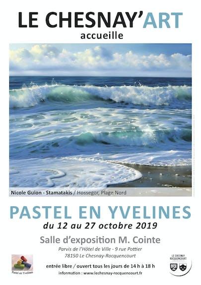 Salon d'automne Le Chesnay'Art