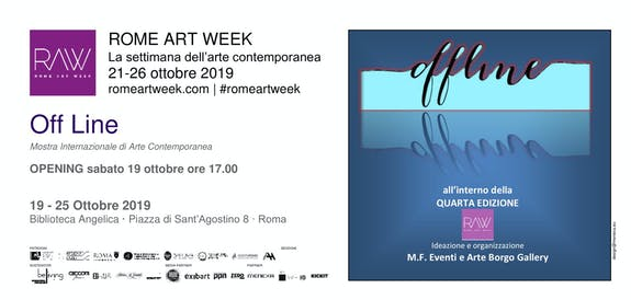- Rome Art Week, Italie -