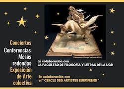 «Cita cultural francesa con GRANADA«Mil y una Europas o el espíritu de las Luces