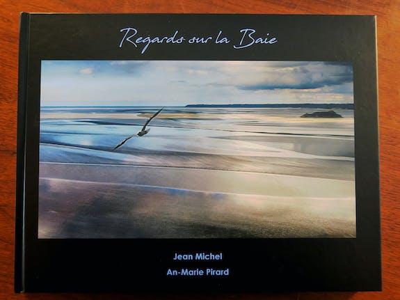« Beau-Livre » Art – Album « Regards sur la Baie »