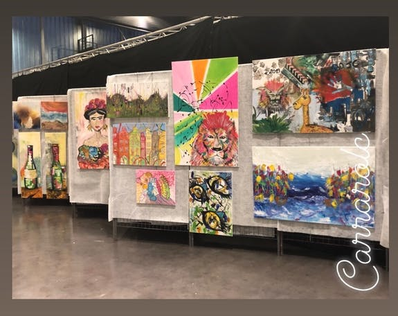 Artois expo 2020