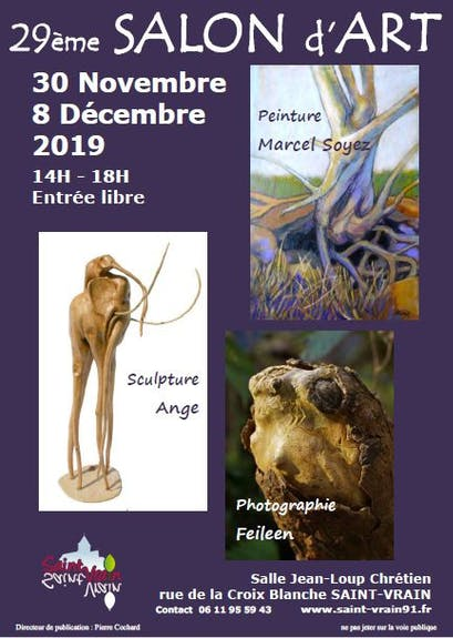 Exposition St Vrain
