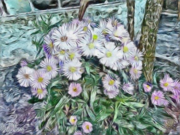 La pintura digital