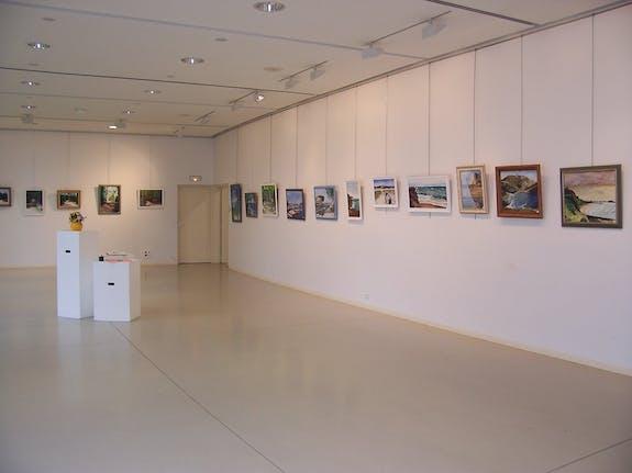 Mon expo