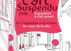 Art Suspendu 2019 (sanary sur mer)
