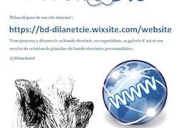 Le site de Dilan