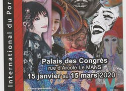 Salon international du portrait