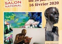 42 E Salon des Arts Plastiques du Mans