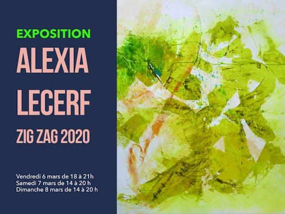 Exposition peintures 2020