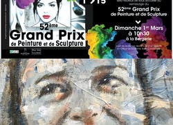 52E Grand Prix de Peinture de Carry-Le -Rouet