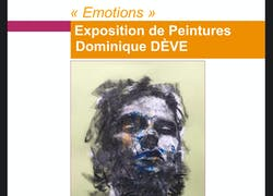 Solo Exhibition : Emotions