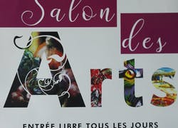 Salon des Arts 2020 du Perray en Yvelines