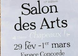 Exposition Arpajon
