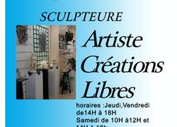Galerie camousculptures
