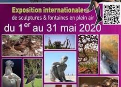Expo Pas à Pas en Belgique près de Spa