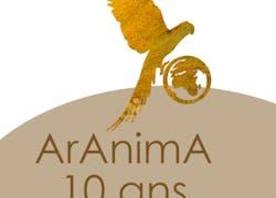 Exposition caritative pour l'anniversaire du mouvement ArAnimA