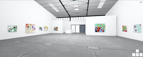 Floor de Bruyn-Kops - Lente,…
