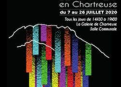 Exposition du Sappey en Chartreuse