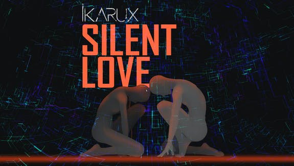 Ikarux «Silent Love» 360º vr video