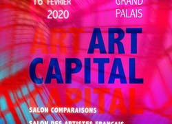 Art Capital - Salon des Artistes Français 2020