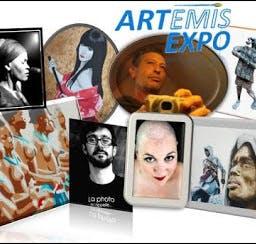Artémis expo n°4 : la vidéo
