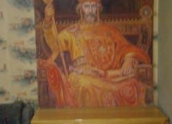 King simeon