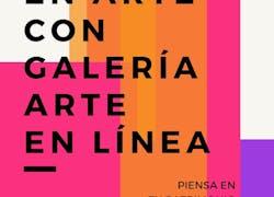 Invierte en Arte con Galería Arte en Línea