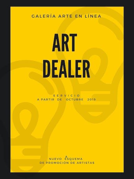 Art Dealer gael, de Galería Arte en Línea