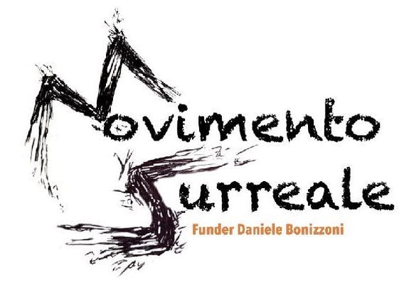 2020 Movimentosurreale. It Италия