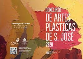 «Concurso de Artes Plásticas de São José»