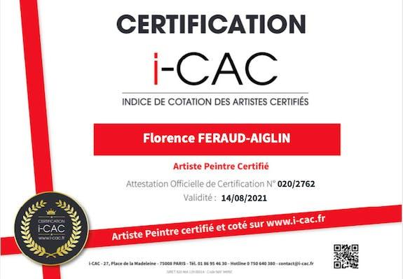 Certification et Cotation i-cac