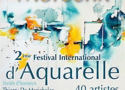 2Ème Festival de Landes Aquarelles à Morcenx