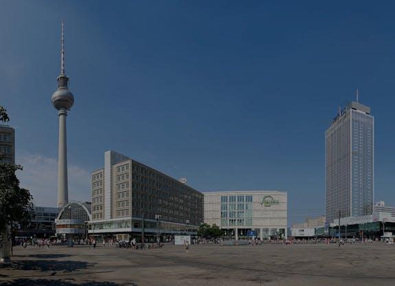 Expo Metro Berlin