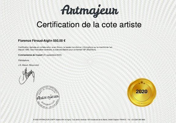 Certification et Cotation akoun