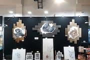 Salon international d'art contemporain de Saint Tropez