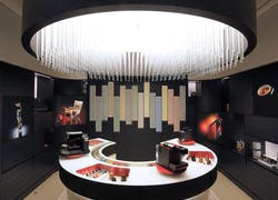 Exhibition Company in usa