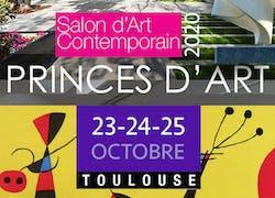 Expo à Toulouse en Octobre 2020