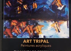 Art tripal