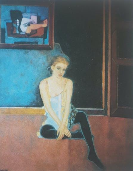Nicole filippi cote des arts 1997