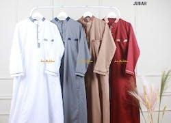 Rekomendasi 10 Baju Muslim Pria Terbaru dan Termurah