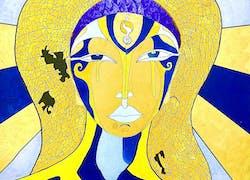 L'Enfant du Soleil ou les visions spirituelles d'un Monde Nouveau