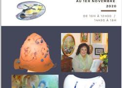 Salon Arts Mony Pézenas