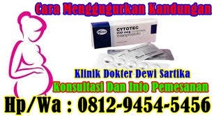 Jual obat aborsi tangerang - 081294545456 Obat Aborsi Cytotec