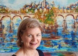 Christine Lécrivain