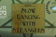 IKRX«Slow Dancing with Strangers» vr ha sido seleccionado para _bcn360vrfest