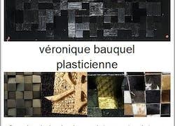 Veronique bauquel, plasticienne, exposition à Metz, du 19 au 24 janvier 2021