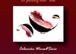 Virtual Exhibition Presentation Wines # Series