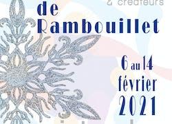 7 Ème édition de Salon virtuel des Métiers d'art de Rambouillet
