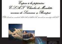 Exposition personnel