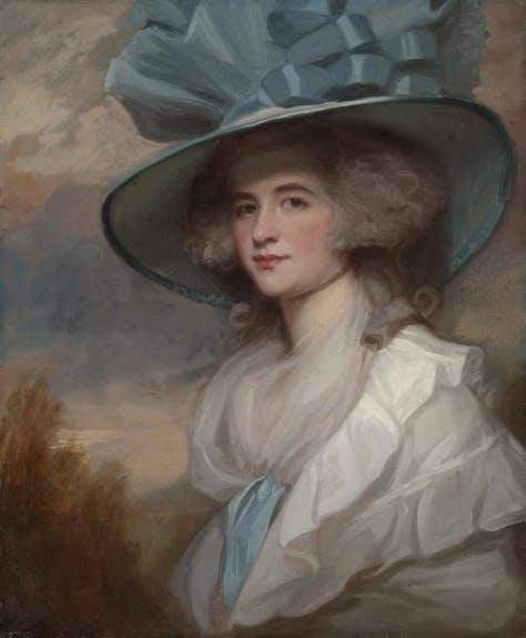 Les Maitres de la Peinture Anglaise